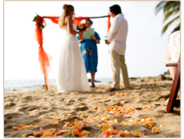 Mexico requirements for wedding